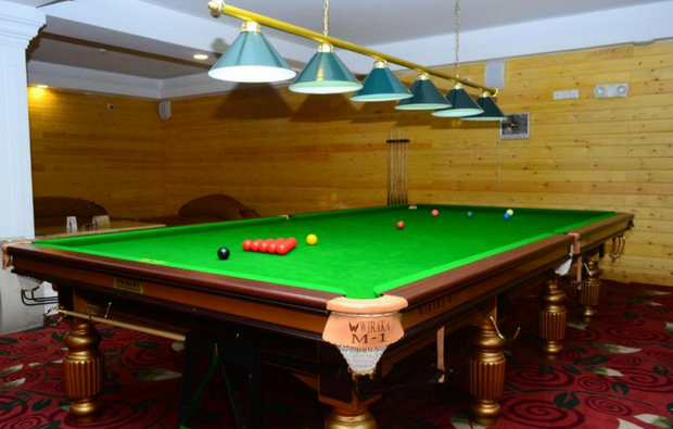 Araliya Green Hills - Game Room