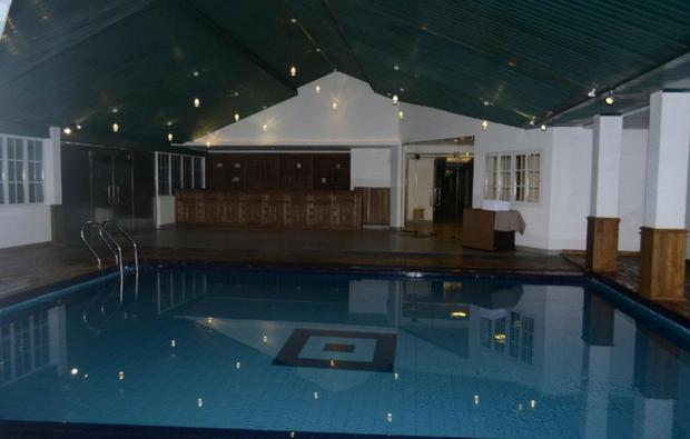 Araliya Green Hills - Indoor Pool
