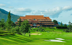BDO Giri Gahana Golf Resort
