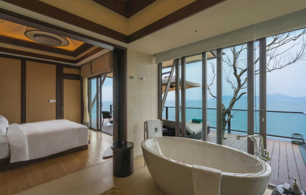 Banyan Tree Lang Co - The Rooms