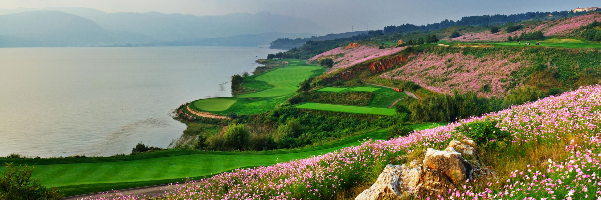 China Golf Courses