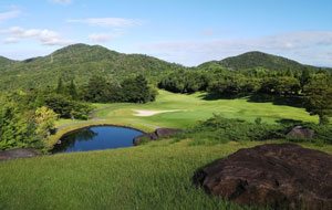 Dai-Takarazuka Golf Club