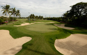 Damai Indah Golf Country Club PIK Course