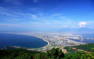 Danang City View