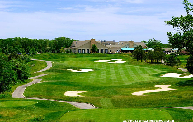 Eagle Ridge Golf Country Club In Manila Philippines