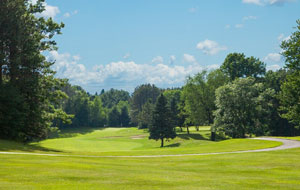 Evergreen Hills Golf Club