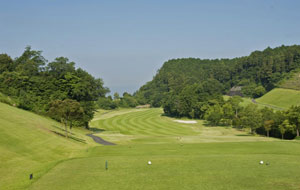 Excellent Golf Club Ichishi Onsen Course