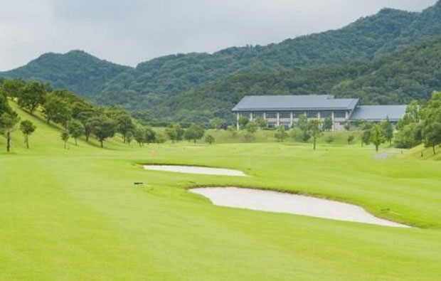 Excellent Golf Club Ise Futami Course
