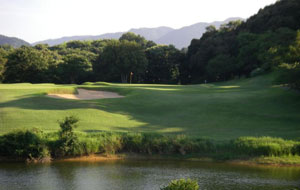 Fukuoka Kokusai Country Club