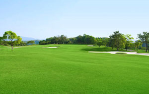 Fukuoka Lakeside Country Club