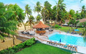Golden Star Beach Resort