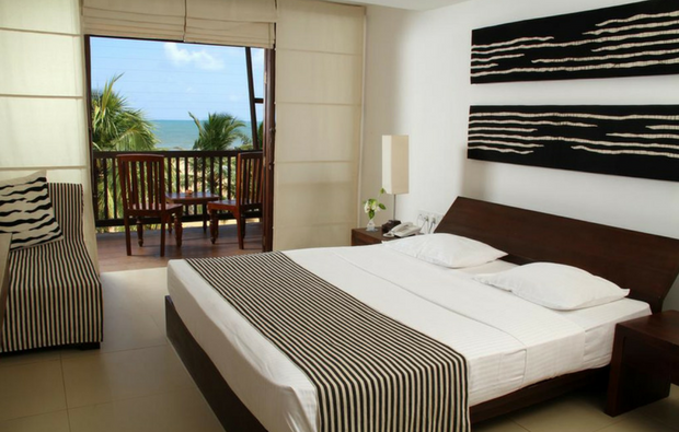 Goldi Sands Hotel - The Rooms