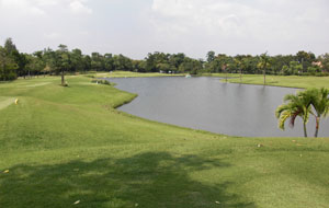 general, green valley golf club, bangkok, thailand