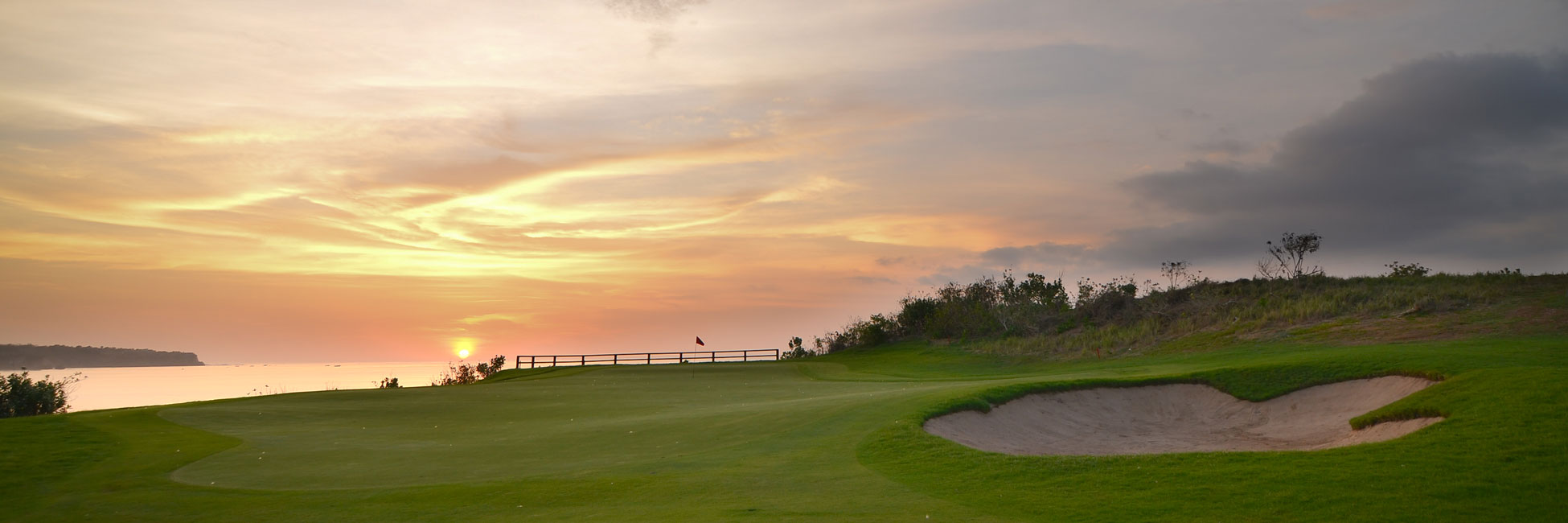 Golf Holidays in Indonesia