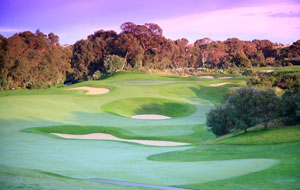 Joondalup Golf Club