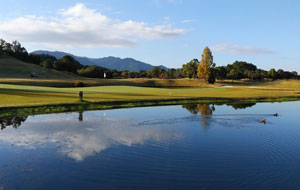 Kansai Kuko Golf Club