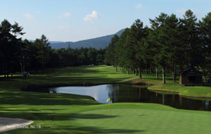 Karuizawa 72 Golf North Course