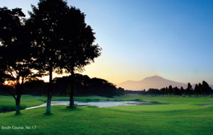 Karuizawa 72 Golf South Course