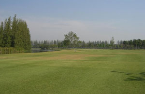 Kiarti Thani Country Club