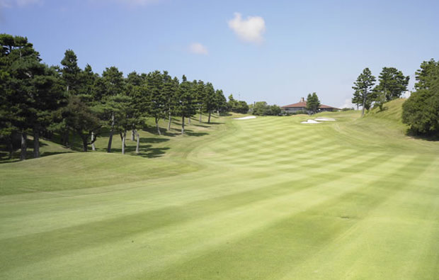 fairway Kintetsu Kashikojima Country Club