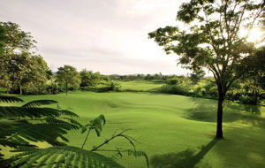 Kirimaya Golf Resort