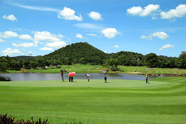Laem Chabang Country Club