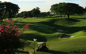 bunkers Mines Resort Country Club, kuala lumpur