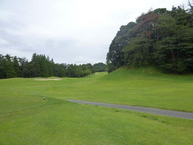 fairway Matsusaka Country Club