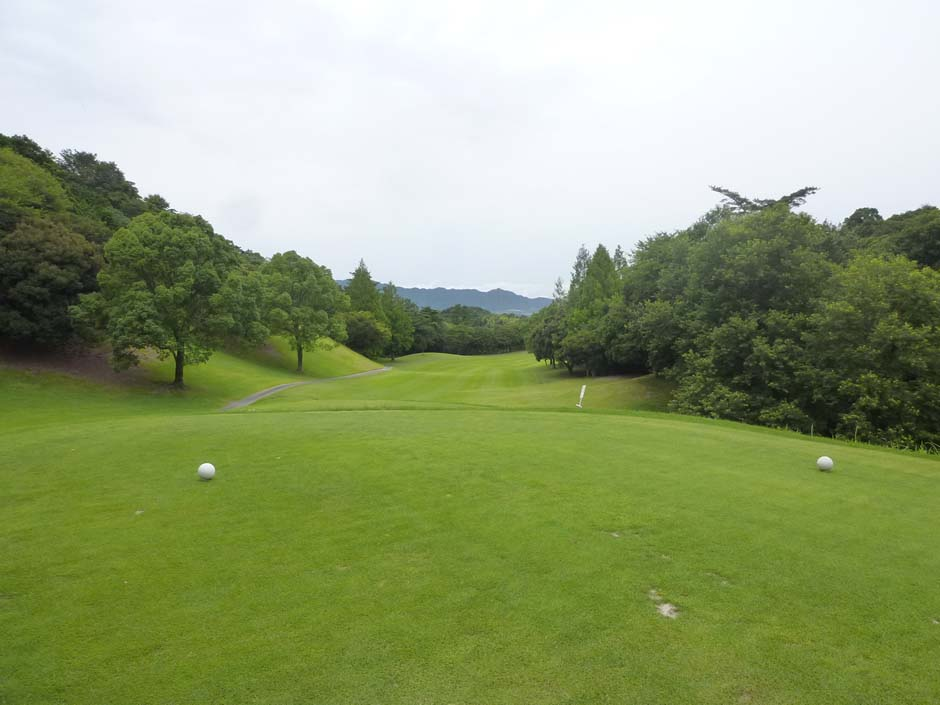 green Matsusaka Country Club