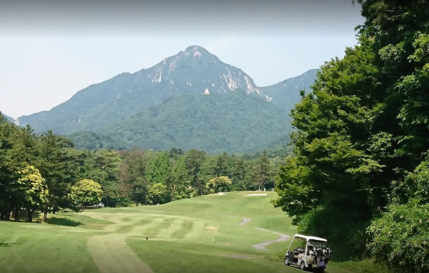 Mie Country Club, Japan Fairway