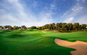 undulations, the address montgomerie dubai, dubai, united arab emirates
