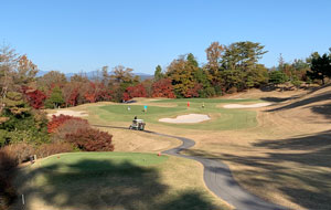 Nanzan Country Club
