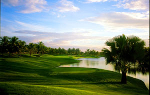 Nilai Springs Golf Country Club