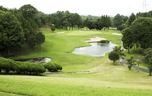 Oita Fujimi Country Club