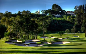 Siam Country Club The Old Course