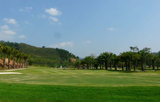 green katathong golf resort, phuket