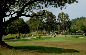 Plutaluang Navy Golf Course