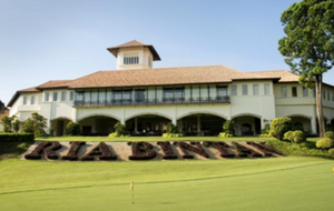 Ria Bintan Golf Lodge