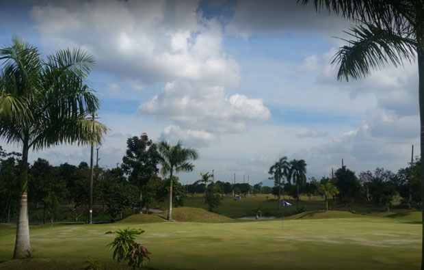 Royal Garden Golf & Country Club
