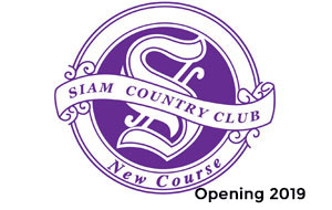 Siam Country Club New Course