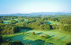 Kitahiroshima Golf Club