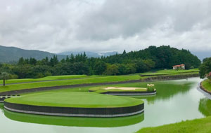 Segovia Golf Club in Chiyoda