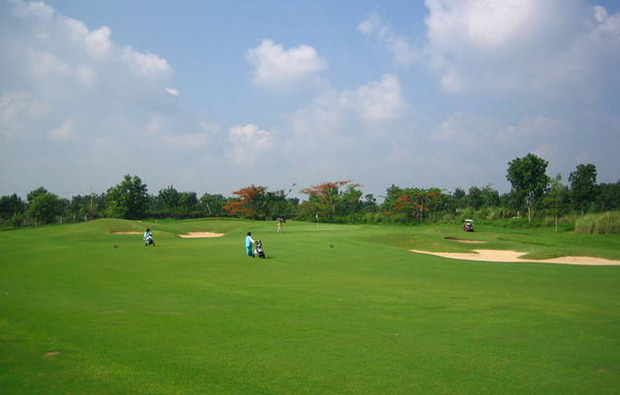 Fairway Sherwood Hills Golf Country Club, Manila, Philippines