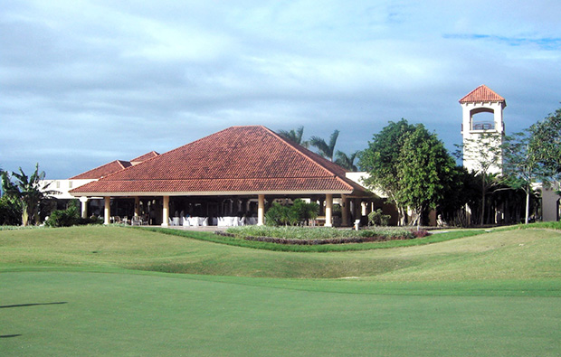 Sherwood Hills Golf Club