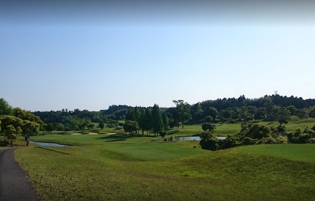 Shibayama Golf Club General View