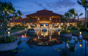 Shangri-la's Resort & Spa