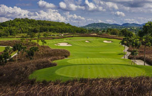 Siam Country Club Plantation