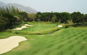 Springfield golf and country club Hua Hin
