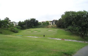 Sultan Abdul Aziz Shah Golf Country Club