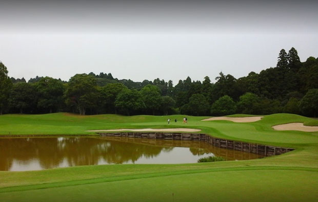 Tako Country Club Green